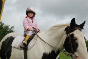 Pony Camps for Kids